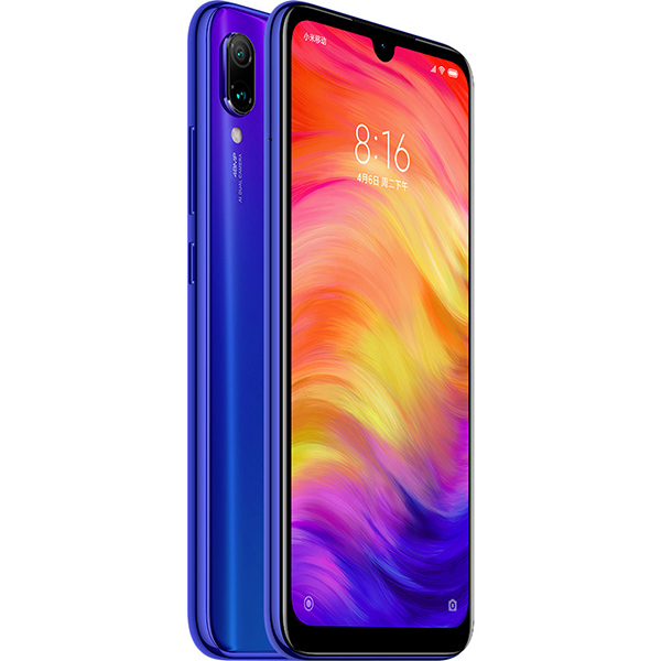 Xiaomi Redmi Note 7 update