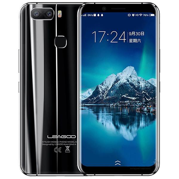 Leagoo S8 Pro firmware
