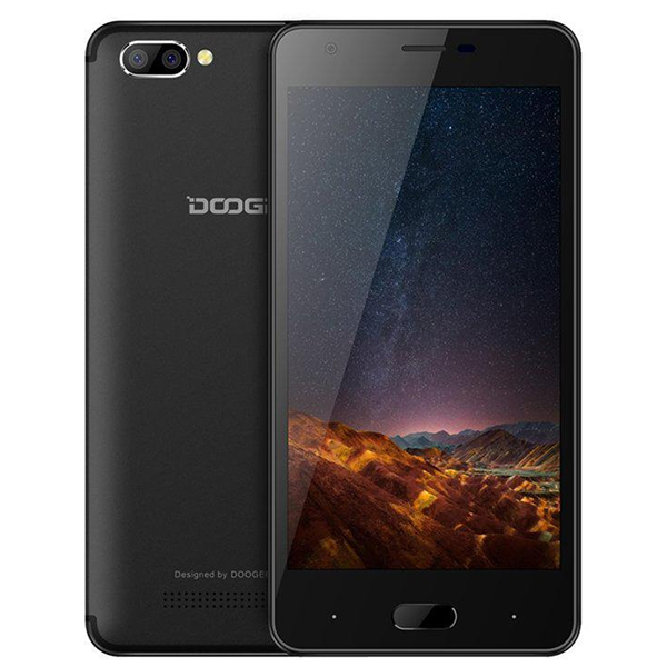 Doogee X20 firmware