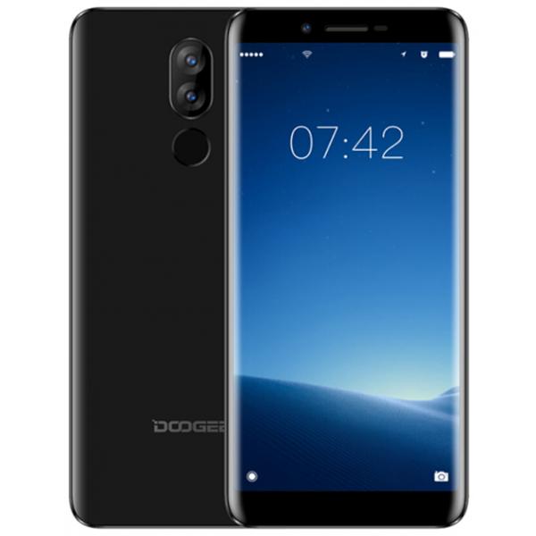 Doogee X60L firmware