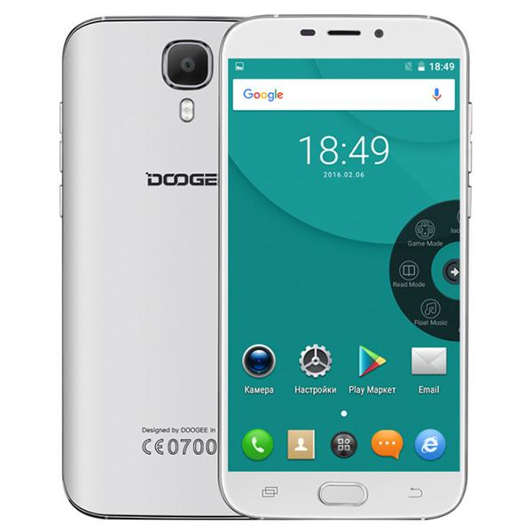 Doogee X9 firmware