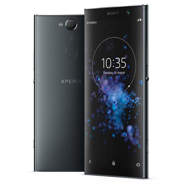 Sony Xperia XA2 Plus update
