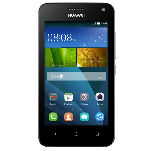 Huawei Ascend Y336 firmware