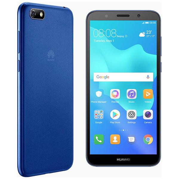 Huawei Y5 2018 update
