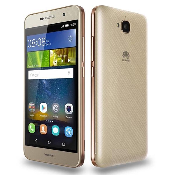 Huawei Y6 Pro Update