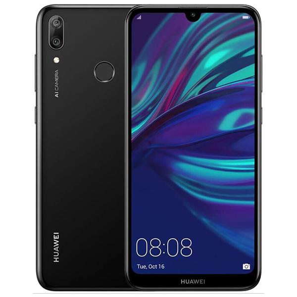 Huawei Y7 update