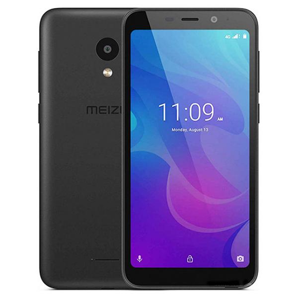 Meizu C9 update