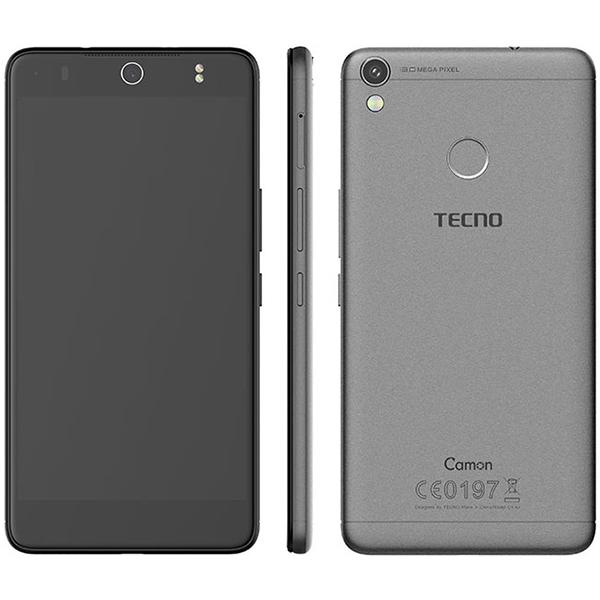Tecno Camon CX Air firmware