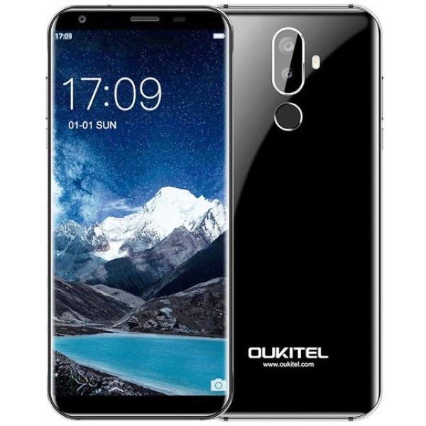 Oukitel K5 update