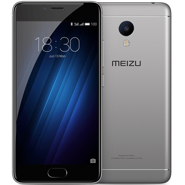 Meizu M3 update (M3S, M3 Mini, M3 Note)