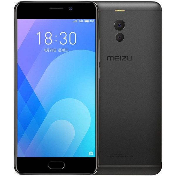 Meizu M6 Note firmware
