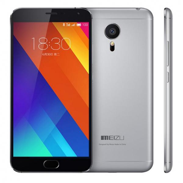 Meizu MX5 firmware