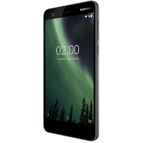Nokia 2 update