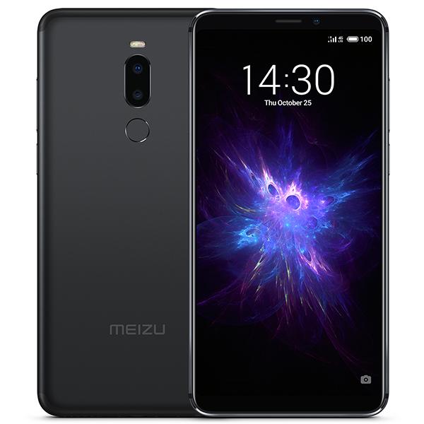 Meizu Note 8 firmware