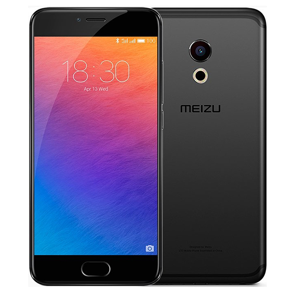 Meizu Pro 6 firmware