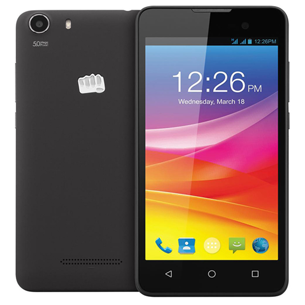 Micromax Q334 flash file