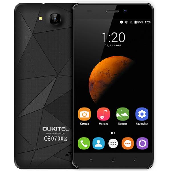Oukitel C3 firmware