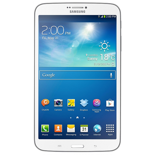 Samsung Galaxy Tab 3 Update