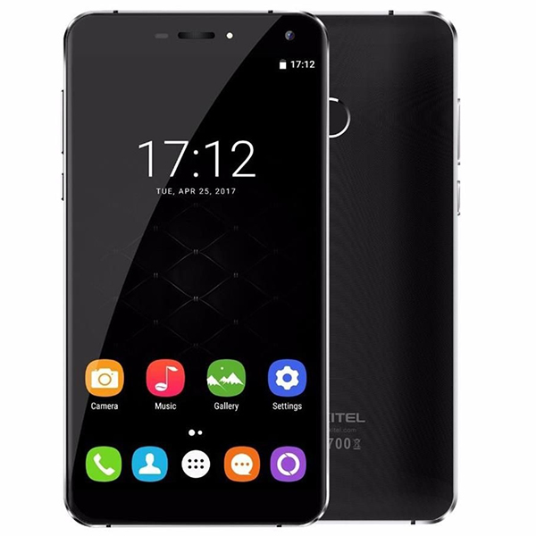 Oukitel U11 Plus firmware