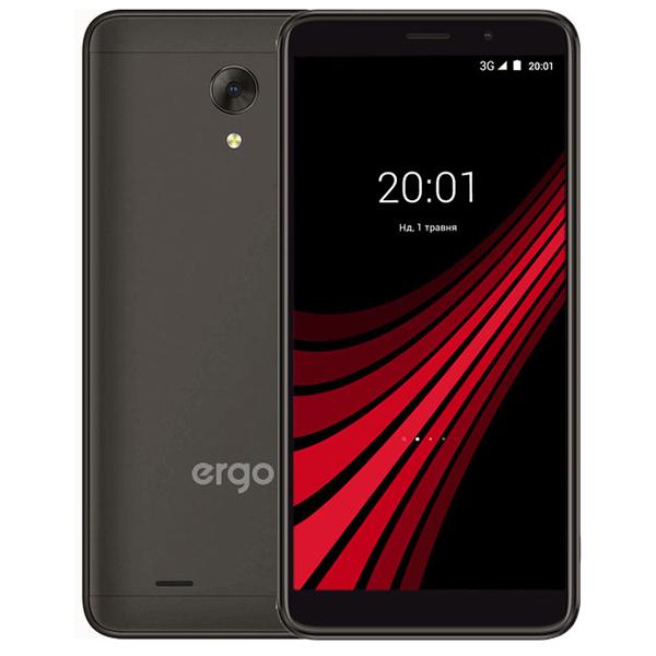 Ergo V551 Aura firmware