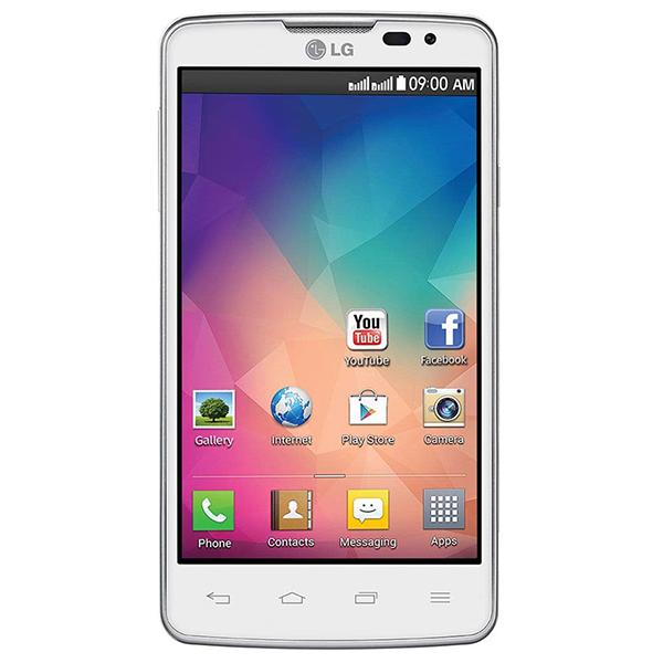 LG L60 firmware