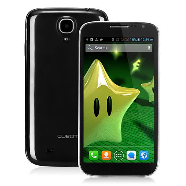 Cubot P9 firmware