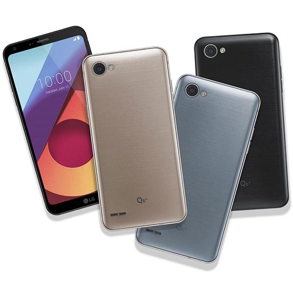 LG Q6 Alpha rom