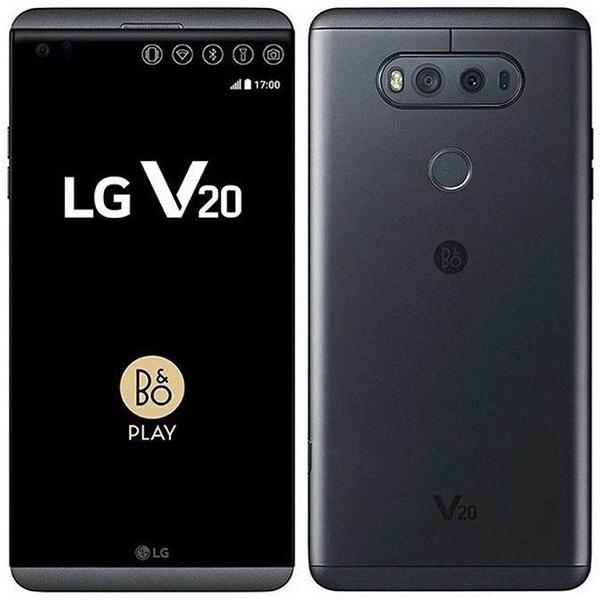 LG V20 firmware