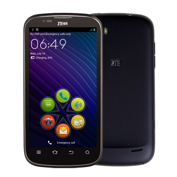 ZTE V970M firmware