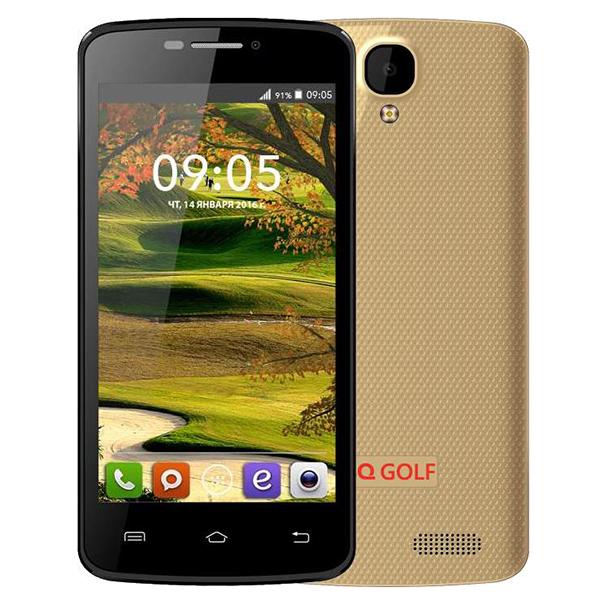 BQ 4560 Golf firmware