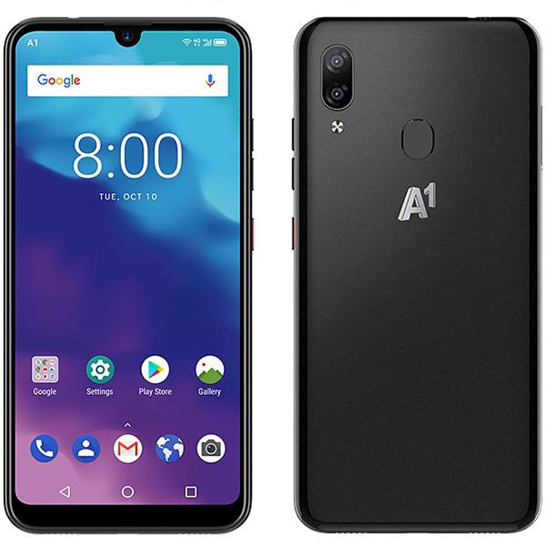 A1 Alpha firmware