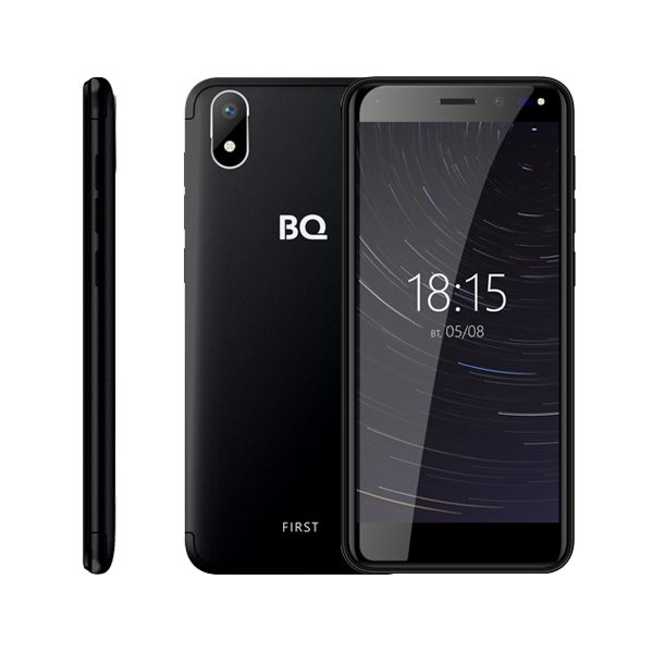 BQ 5015L First firmware