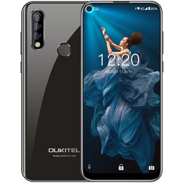 Oukitel C17 Pro update