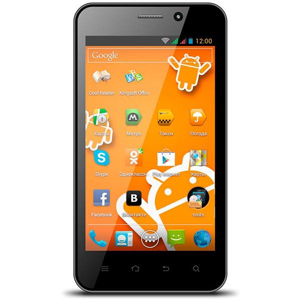 Digma iDx5 3G firmware