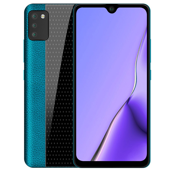 Cubot Note 7 firmware