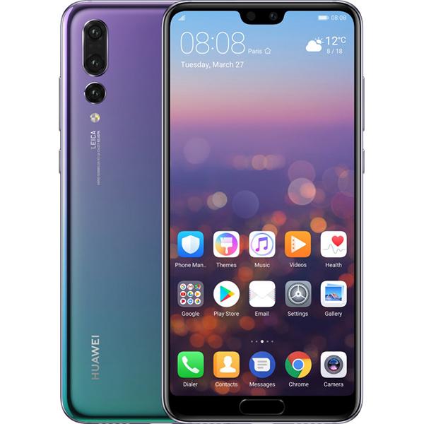 Huawei P20 Pro upgrade