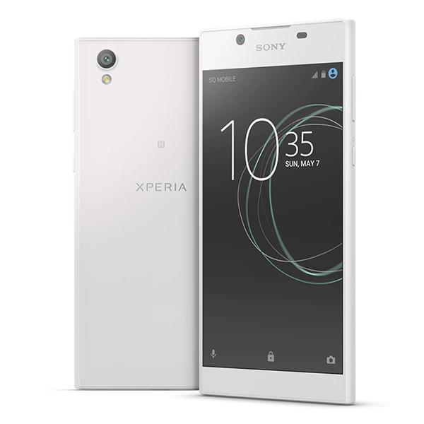 Sony Xperia L1 update