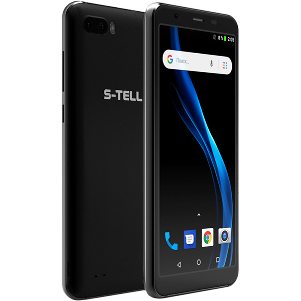 S-Tell M630 firmware