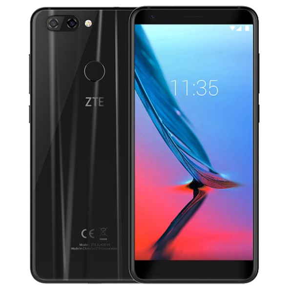 ZTE Blade V9 firmware