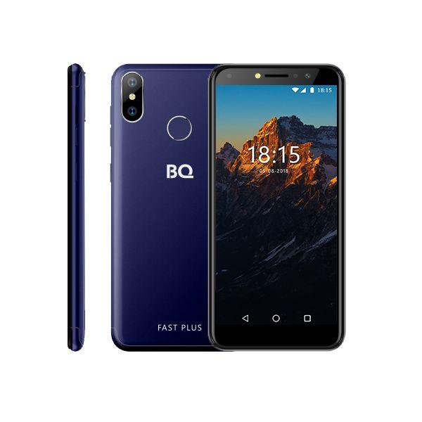 BQ 5519L Fast Plus firmware
