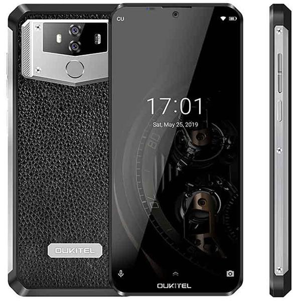 Oukitel K12 firmware